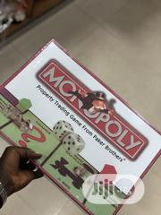 Monopoly Game | Books & Games for sale in Lagos State, Ajah