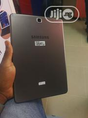 Samsung Galaxy Tab A 10.1 16 GB Gray   Tablets for sale in Lagos State, Lagos Mainland
