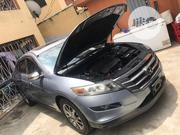 Honda Accord CrossTour 2012 EX-L Gray | Cars for sale in Lagos State, Lekki Phase 2