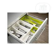 Expandable Drawerstore Cutlery Tray | Home Accessories for sale in Lagos State, Lagos Island
