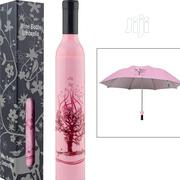 Wine Bottle Umbrella STRICKLY FOR BULKY | Clothing Accessories for sale in Lagos State, Victoria Island