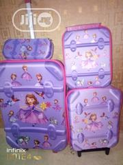 Sofia The First Trolley Bag | Bags for sale in Lagos State, Ikeja