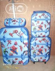 Spider 4 in 1 Trolley Backpack | Bags for sale in Lagos State, Ikeja