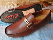Clarks Loafers Men's Quality Leather Shoes | Shoes for sale in Lagos State, Lagos Island