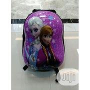 New Quality 3D Frozen School Bag | Babies & Kids Accessories for sale in Rivers State, Port-Harcourt