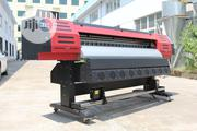 6ft MT1805DE Eco Solvent Machine | Printing Equipment for sale in Lagos State, Ikeja