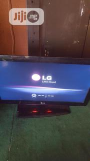 Uk Used LG LED TV 32 Inches | TV & DVD Equipment for sale in Lagos State, Ikeja