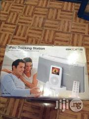 Akura iPod Docking Station New | Audio & Music Equipment for sale in Lagos State