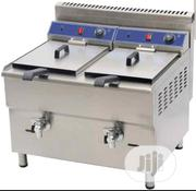 Electric Deep Fryer 30liters | Restaurant & Catering Equipment for sale in Lagos State, Ojo