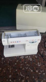 UK Used Sewing Machine Electric With Case   Home Appliances for sale in Lagos State, Ikeja