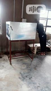 Ice Block Machine | Manufacturing Services for sale in Lagos State, Alimosho