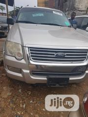 Ford Explorer 2008 Silver | Cars for sale in Lagos State, Isolo