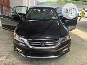 Honda Accord 2014 Black | Cars for sale in Lagos State, Lekki Phase 2