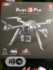 PROFESIONAL GPS Drone Quadcopter | Photo & Video Cameras for sale in Lagos State, Ikeja