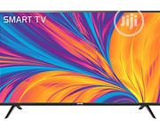 Polystar 40 Inches Smart FULL HD LED Tv + Free Wall Bracket | TV & DVD Equipment for sale in Lagos State, Ojo
