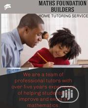Exceptional Maths Tutor | Classes & Courses for sale in Abuja (FCT) State, Kado