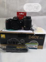 Nikon D40X | Photo & Video Cameras for sale in Anambra State, Onitsha North