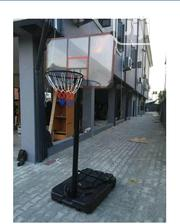 Basket Ball Stand And Rim | Sports Equipment for sale in Lagos State, Surulere