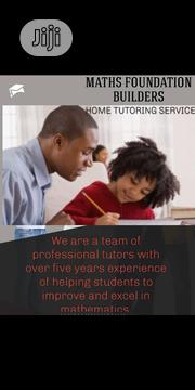 Exceptional Maths Home Lesson | Classes & Courses for sale in Abuja (FCT) State, Maitama