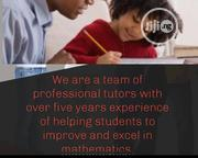Exceptional Tutor In Maths | Classes & Courses for sale in Abuja (FCT) State, Wuse II