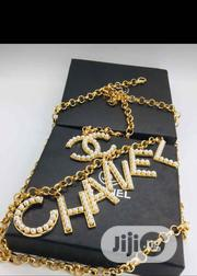 Chanel Chain Belt | Jewelry for sale in Lagos State, Lagos Island