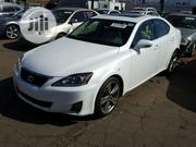 Lexus IS 2011 250 Automatic | Cars for sale in Lagos State, Yaba