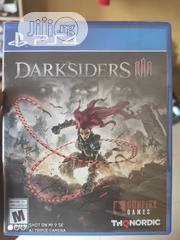 Darksiders 3 PS4 | Video Games for sale in Lagos State, Alimosho