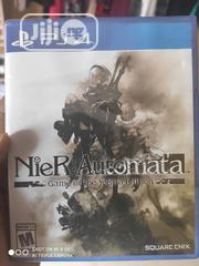 Nier Automata Game Of The Yorha Edition PS4 | Video Games for sale in Lagos State, Alimosho