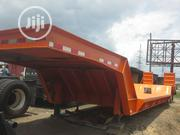 Semi Lowbed 2013 For Sale | Trucks & Trailers for sale in Rivers State, Port-Harcourt