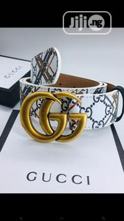 Gucci Supreme Belt | Clothing Accessories for sale in Lagos State, Lagos Island
