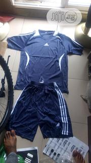 Set of Adidas Football Jerseys (15 Pieces) | Sports Equipment for sale in Abuja (FCT) State, Jabi