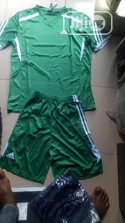 Set of Football Jerseys | Sports Equipment for sale in Abuja (FCT) State, Jabi