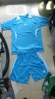Adidas Set of Football Jersey | Sports Equipment for sale in Abuja (FCT) State, Central Business District