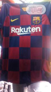 Original Barcelona New Jersey   Sports Equipment for sale in Abuja (FCT) State, Wuse