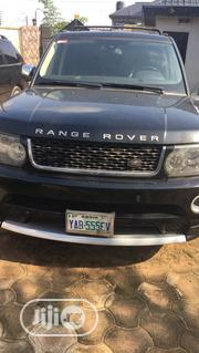 Land Rover Range Rover Sport 2011 HSE 4x4 (5.0L 8cyl 6A) Black | Cars for sale in Enugu State, Enugu North