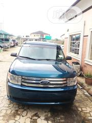 Ford Flex 2011 SEL Blue | Cars for sale in Oyo State, Ibadan