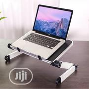 Adjustable Laptop Table Stand | Computer Accessories  for sale in Lagos State, Victoria Island
