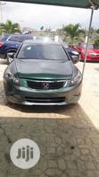 Tokunbo Honda Accord 2008 Green | Cars for sale in Ibadan South West, Oyo State, Nigeria
