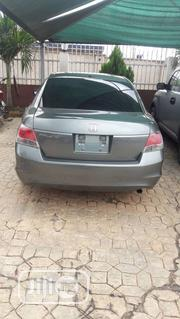Tokunbo Honda Accord 2008 Green | Cars for sale in Oyo State, Ibadan South West