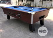 Coin Snooker Board | Sports Equipment for sale in Lagos State, Victoria Island