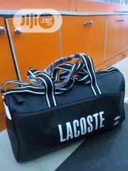 Lacoste Traveling Bag   Bags for sale in Lagos State, Lagos Island