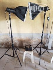 Camera Light Stand   Accessories & Supplies for Electronics for sale in Abuja (FCT) State, Nyanya
