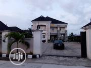 5 Bedroom Mansion In Iwofe Road Inside An Estate With 3room Bq | Houses & Apartments For Sale for sale in Rivers State, Port-Harcourt