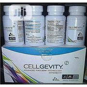 Cell Gevity | Vitamins & Supplements for sale in Lagos State, Ikeja