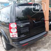 Land Rover LR4 2010 V8 Black | Cars for sale in Lagos State, Lagos Mainland