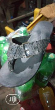Leather Pam | Shoes for sale in Lagos State, Surulere