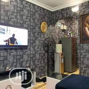 Wallpaper/Windowblinds/Wallpanel/Curtains/Wall Screeding/Pop Design | Home Accessories for sale in Lagos State, Ipaja