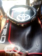 Toyota Footmat | Vehicle Parts & Accessories for sale in Lagos State, Ikeja