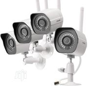 Installation Of CCTV Security Cameras | Security & Surveillance for sale in Lagos State, Surulere