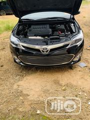 Toyota Avalon 2015 Black | Cars for sale in Abuja (FCT) State, Asokoro